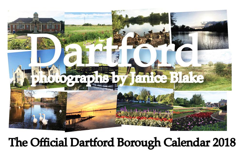Calendar 2017 Photos