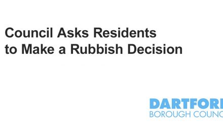 Council Asks Residents to Make a Rubbish Decision