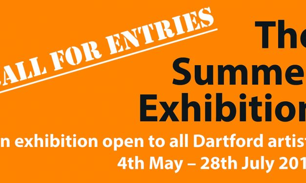Summer Art Exhibition – A Call For Entries