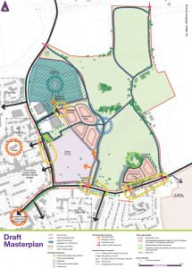 Stone Lodge Proposals 2018 MasterPlan