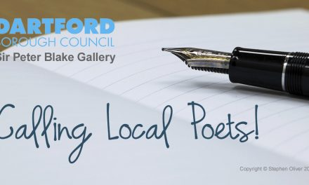 Calling Local Poets!