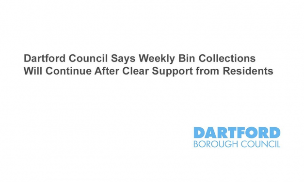 Council Says Weekly Bin Collections Will Continue After Clear Support from Residents