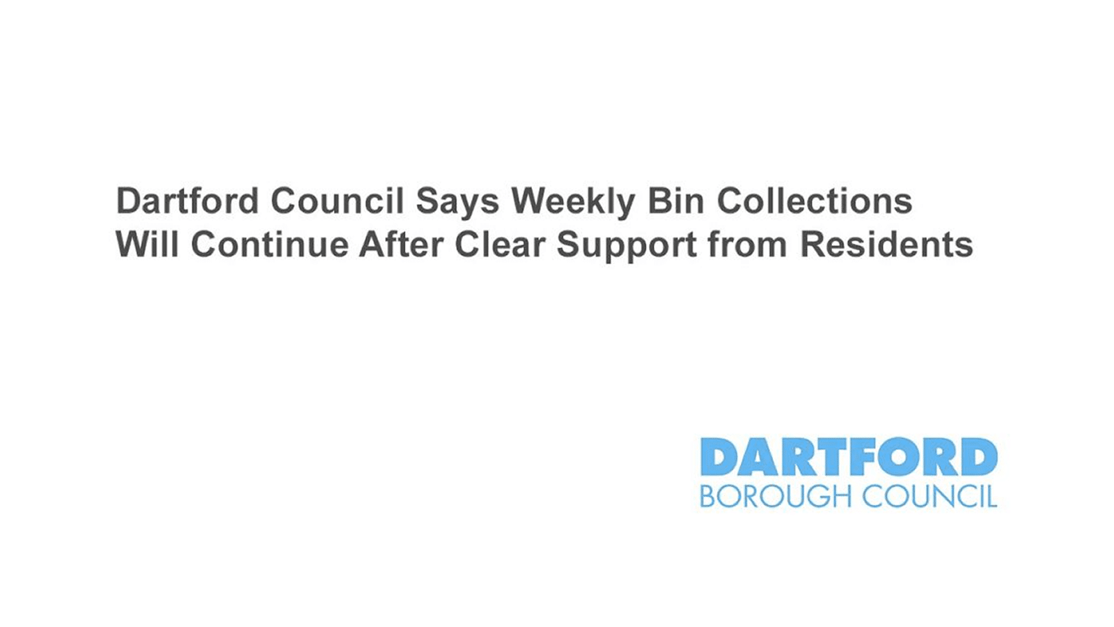 DBC Rubbish Collection