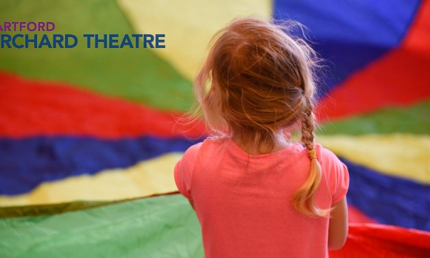 Family Fun at The Orchard Theatre