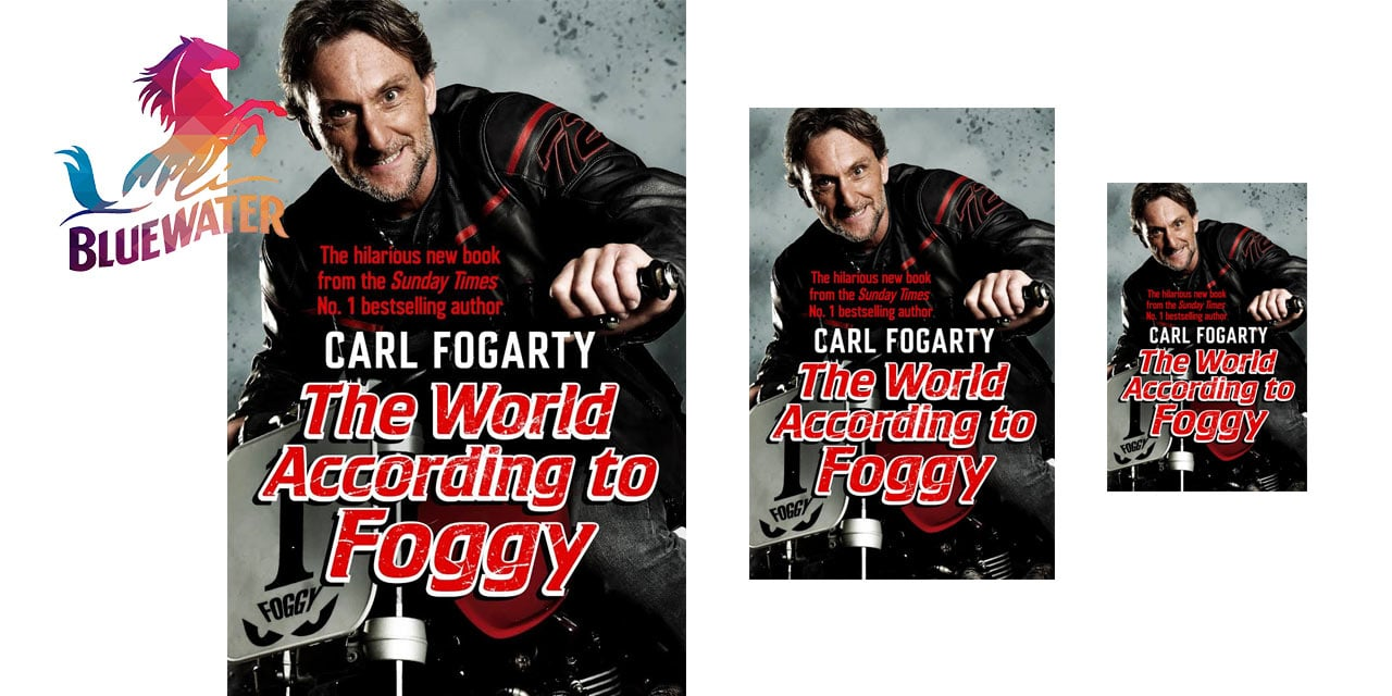 Carl Fogarty to Visit Waterstones Bluewater