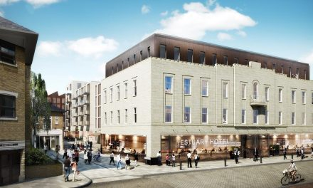 Agreement Signed on £75m Dartford Town Centre Regeneration