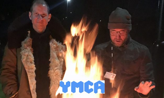 Fundraisers Sleep Rough as Part of National YMCA Sleep Easy Week