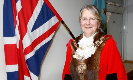 Mayor of Dartford – That was the year that was!
