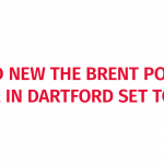 Brand New The Brent Post Office in Dartford Set to Open