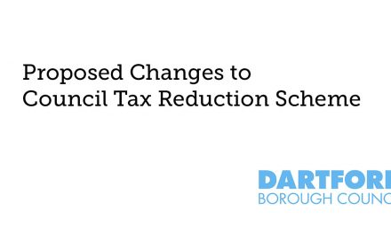 Proposed Changes to Council Tax Reduction Scheme