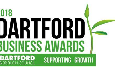 Dartford Business Awards 2018