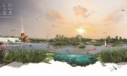 A piece of Dubai could be created in Kent