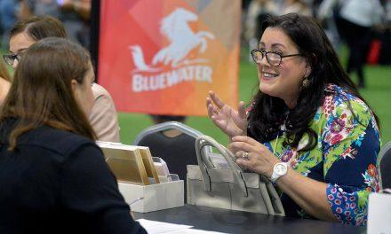 Bluewater's Annual Jobs Fair Returns