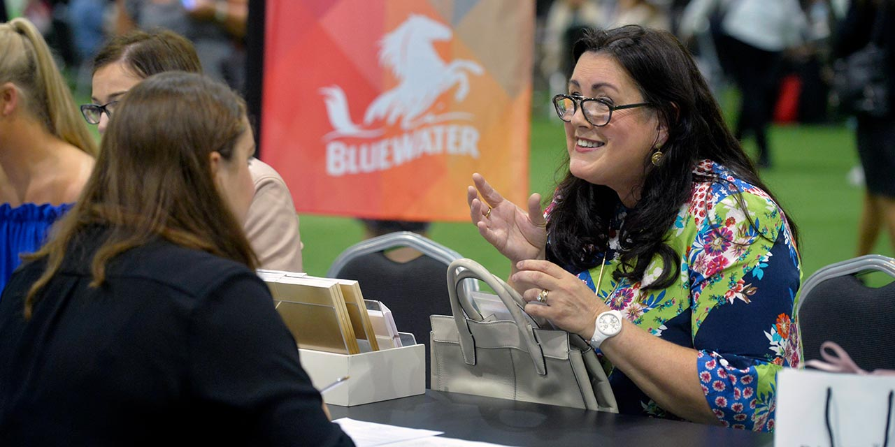Bluewater's Annual Jobs Fair Returns