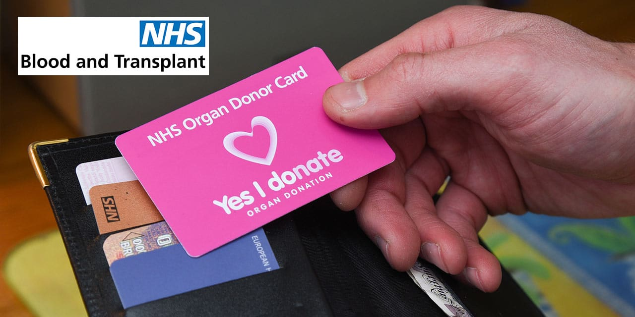 Urgent appeal for families to talk after patients die waiting for transplants in Kent