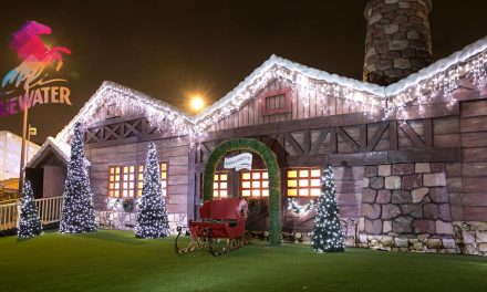 Bluewater's Christmas Calendar Revealed