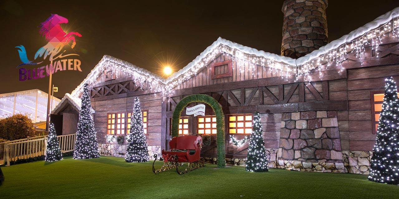 Bluewater's Christmas Calendar Revealed