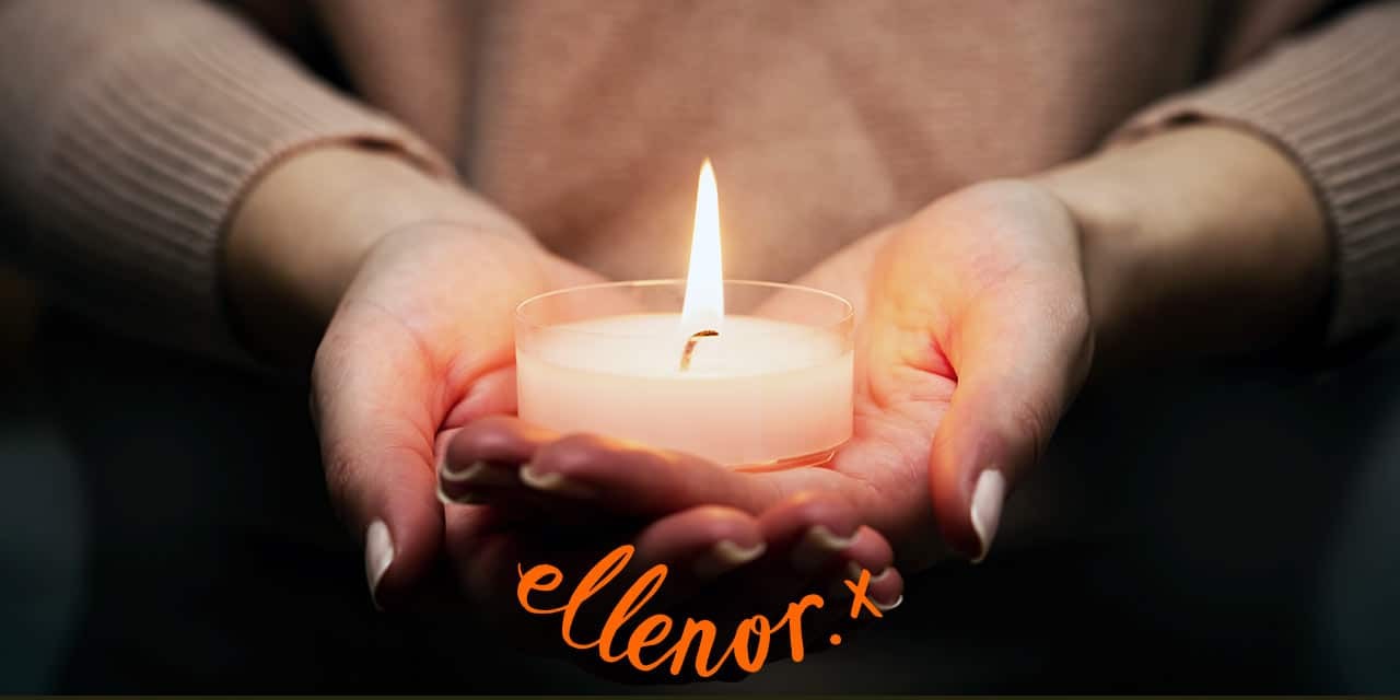 Remember a Loved One This Christmas: ellenor Lights of Love Services