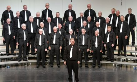 THE KENTONES (Bromley Barbershop Harmony Club)