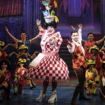 Aladdin Panto review