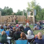Open Air Theatre Performances Return to Central Park this Summer