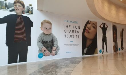 Primark arrives at Bluewater – The fashion retailer will open its doors on Wednesday 13th March 2019