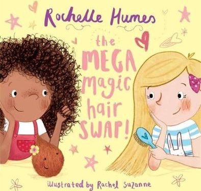 Rochelle Humes to visit Waterstones Bluewater Saturday 9th February, 11am   Waterstones West Village,  Bluewater