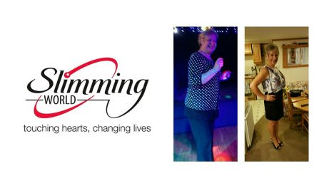 Heather is set to share her Slimming Success