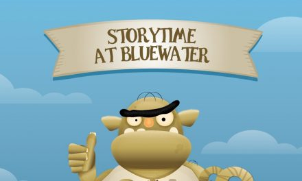 Entertainment for the whole family at Bluewater this Half Term – Story Time returns adding to Bluewater's exciting offering –