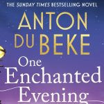 Come and meet Anton Du Beke at his book signing event in WHSmith Bluewater