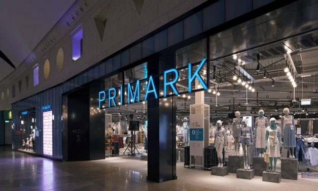 PRIMARK OPENS NEW STORE IN BLUEWATER