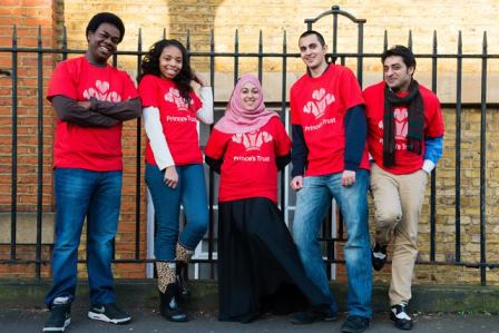 Last Chance for Dartford Youth to Sign Up for Next Prince's Trust Employment Programme