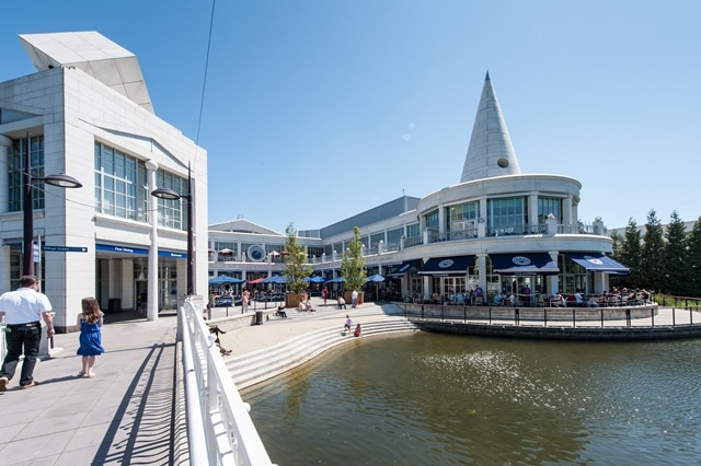 BLUEWATER'S 2019 JOBS FAIR WILL SHOWCASE JOB OPPORTUNITIES IN RETAIL, LEISURE AND HOSPITALITY
