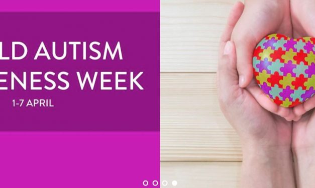 BLUEWATER TO DELIVER AUTISM FRIENDLY EXPERIENCES Bluewater supports World Autism Awareness Week, 1st – 7th April