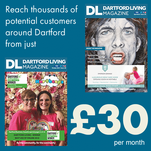 Dartford Advertising