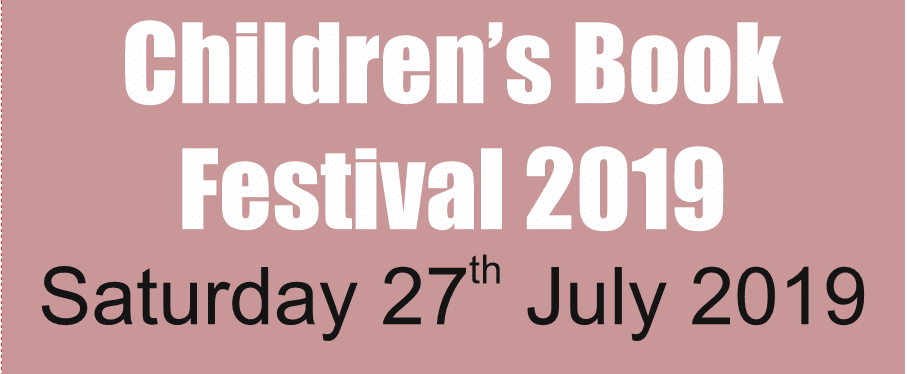 Dartford's Children's Book Festival at Central Park