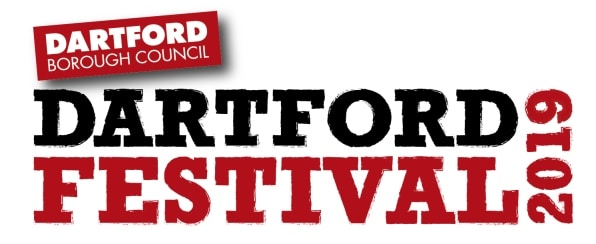 Dartford Borough Council presents Festival fun in Dartford this Summer!