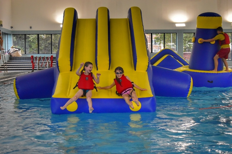 Fairfield Leisure is set for a Summer of fun for the whole family!