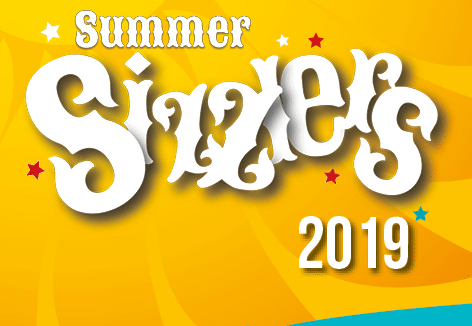 Summer Sizzler Fun in the Sun 2019