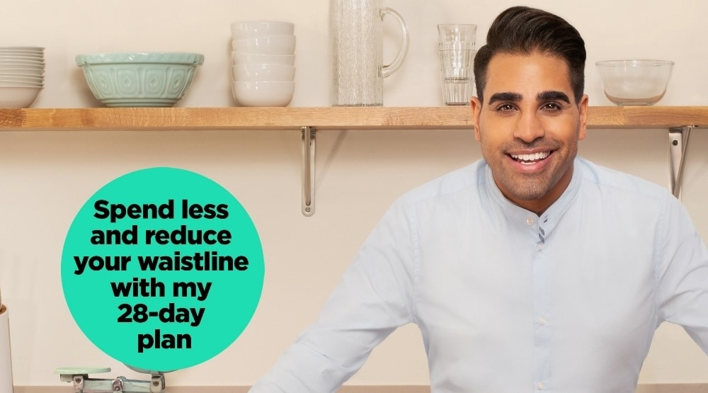 Dr Ranj Singh to visit Waterstones Bluewater
