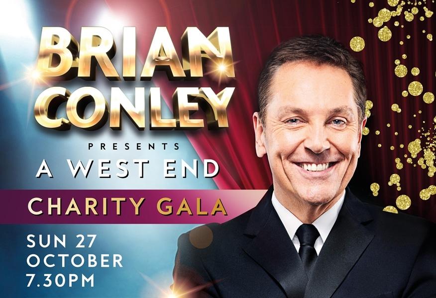 Brian Conley Presents A West End Charity Gala