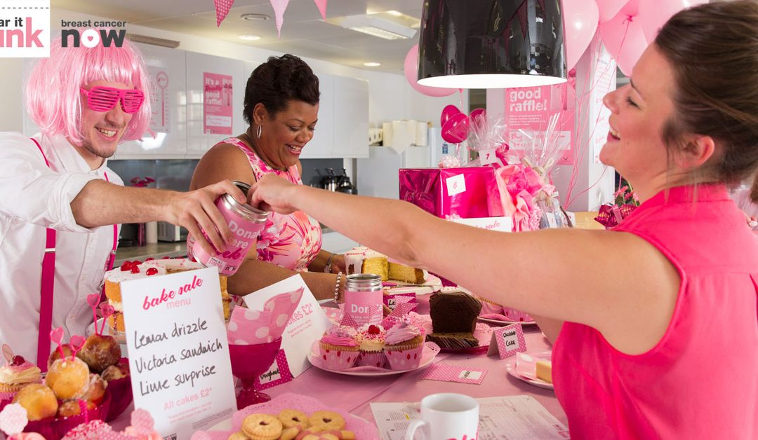 SAVE THE DATE – 'WEAR IT PINK' IS BACK!
