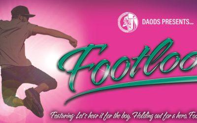 DAODS Presents… Footloose