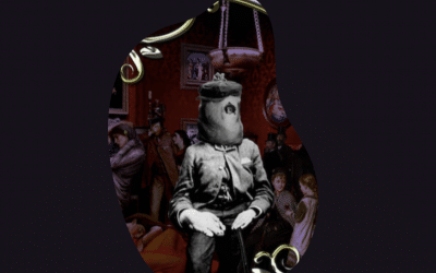 No Frills Theatre presents…The Elephant Man