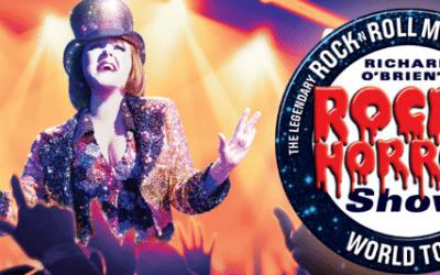 Rocky Horror Show 2019 review