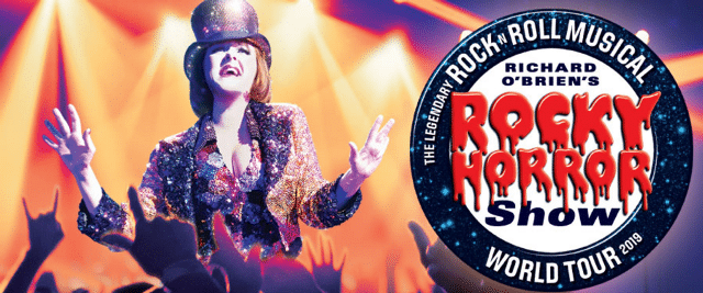 Rocky Horror Show 2019 review