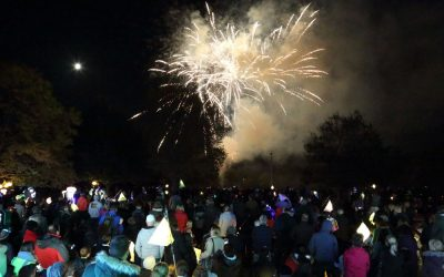 Dartford Festival of Light 2019