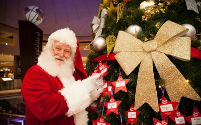 Bluewater unveils exciting Christmas calendar