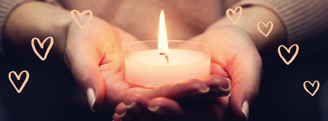 JOIN ELLENOR FOR THEIR LIGHTS OF LOVE REMEMBRANCE SERVICE