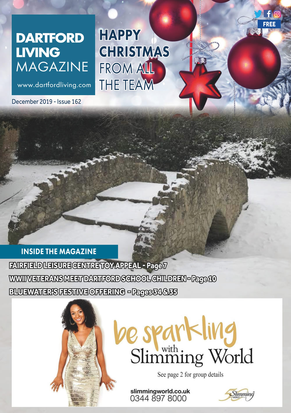 Dartford Living Dec 19